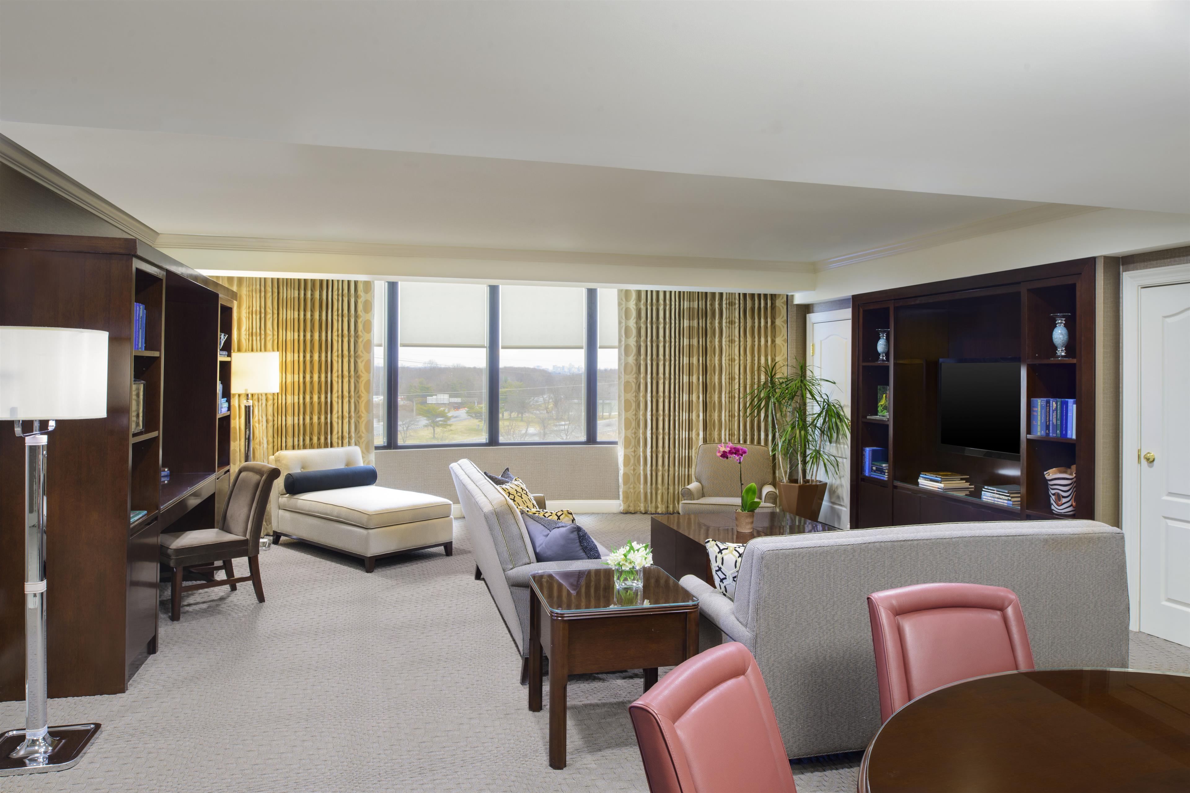 Sheraton Wilmington South Hotel image 3