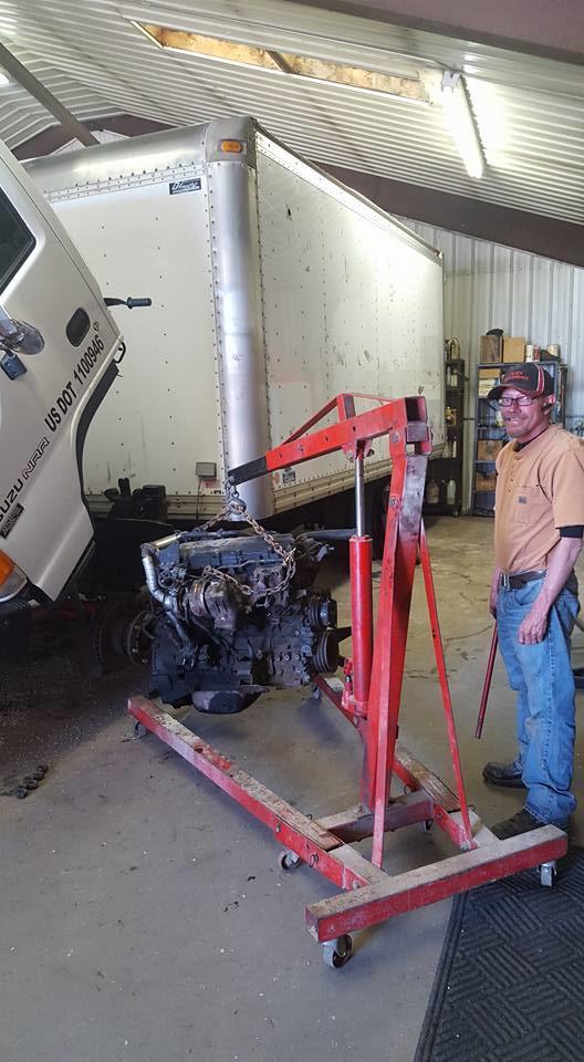 All-N-One Tow & Repair image 1