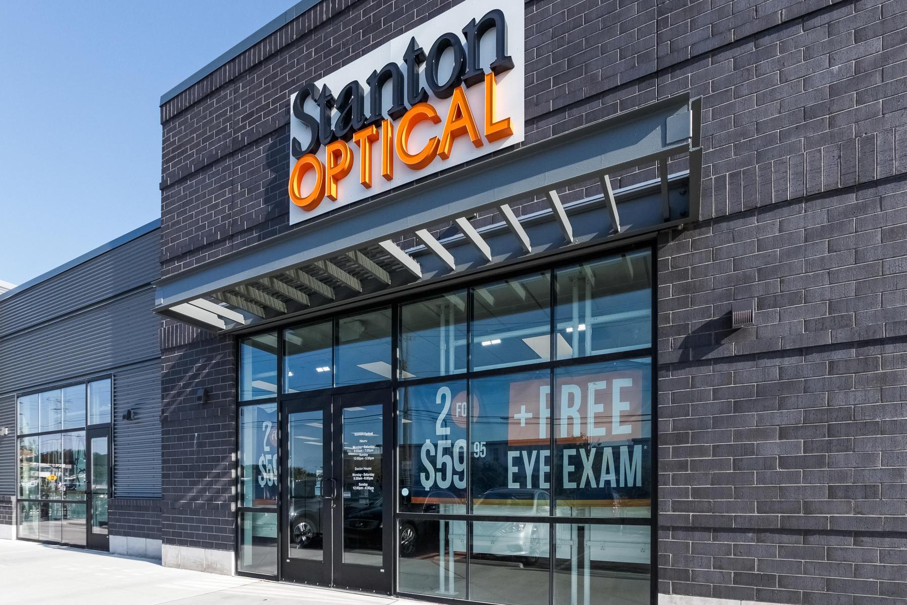 Stanton Optical image 0