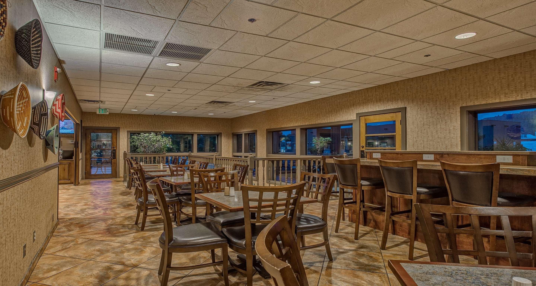 Best Western Plus Canyonlands Inn image 44