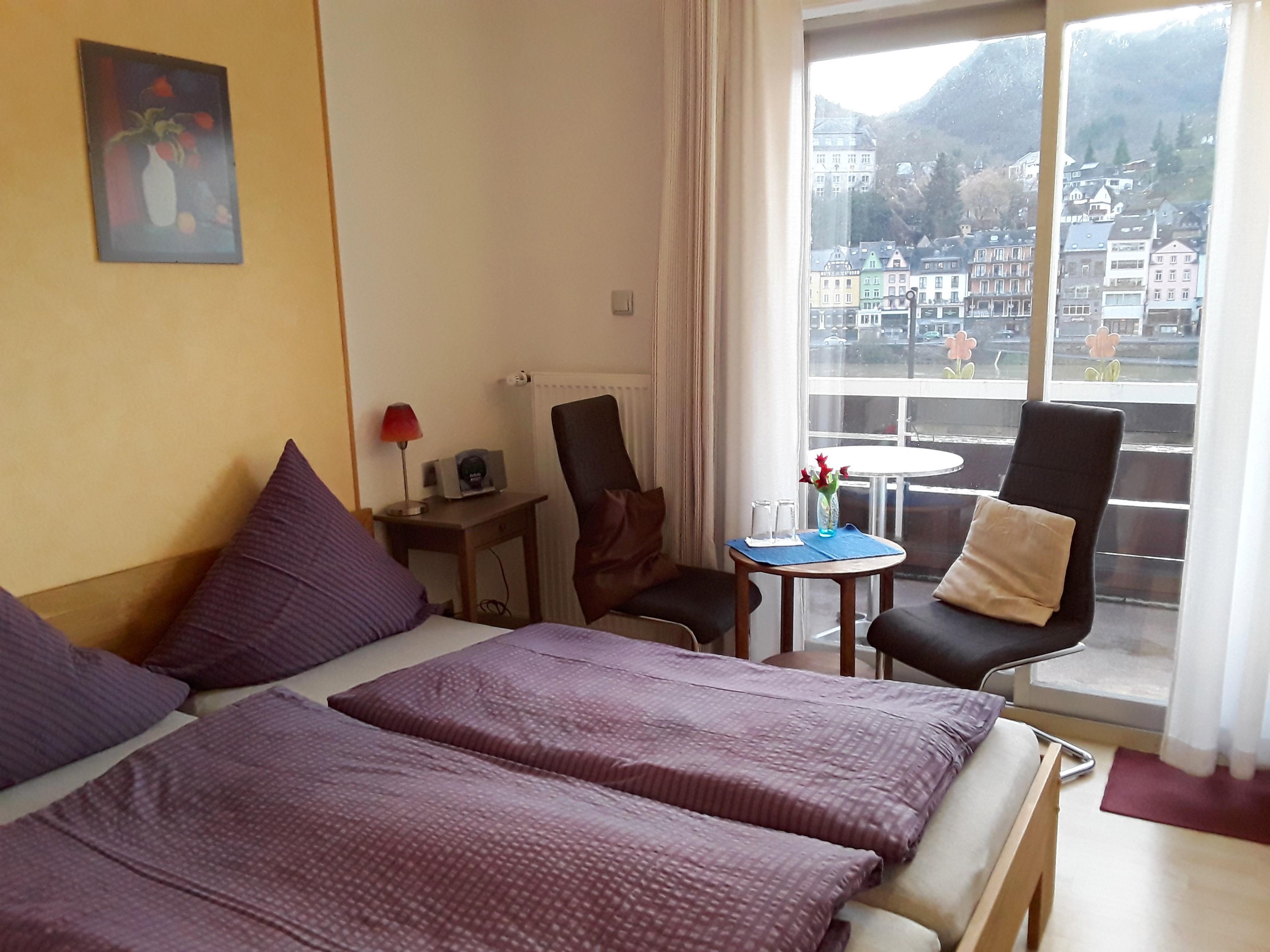 Bestes Hotel Cochem