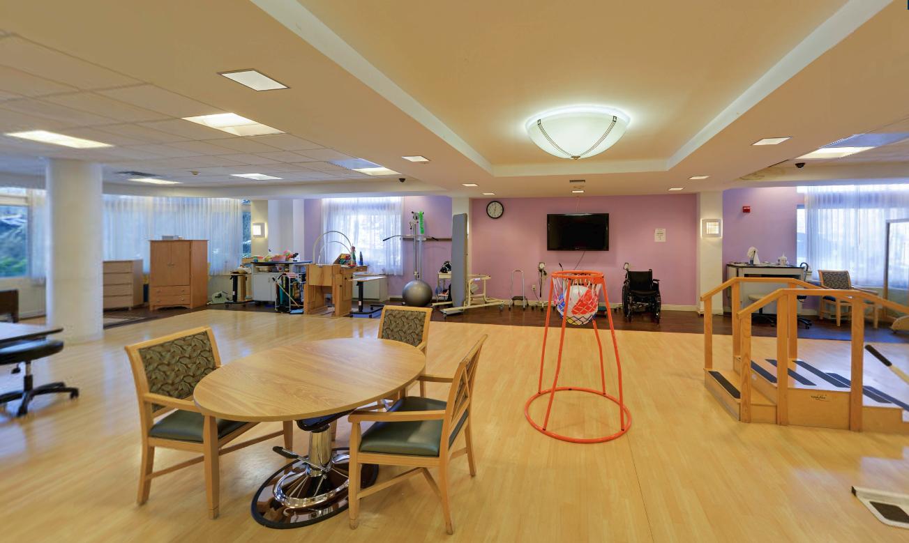 Spring Creek Rehabilitation and Nursing Care Center image 2