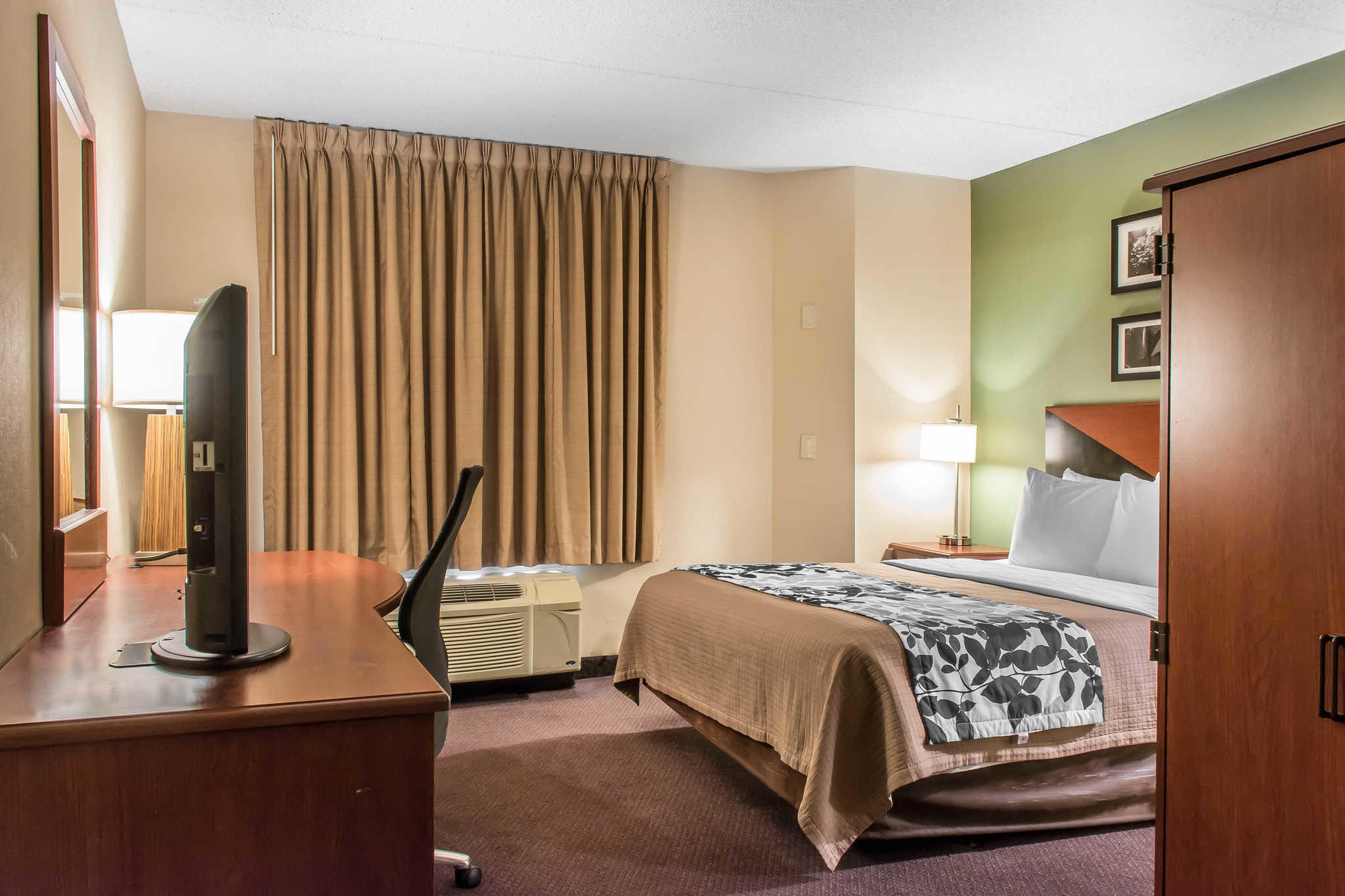 Sleep Inn & Suites of Lancaster County image 9