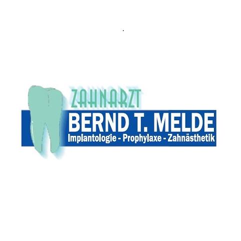 Logo von Bernd Melde Zahnarzt