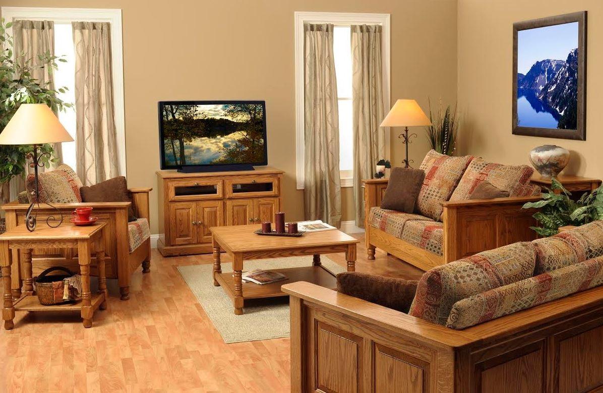 Oak Specialists Furniture image 5