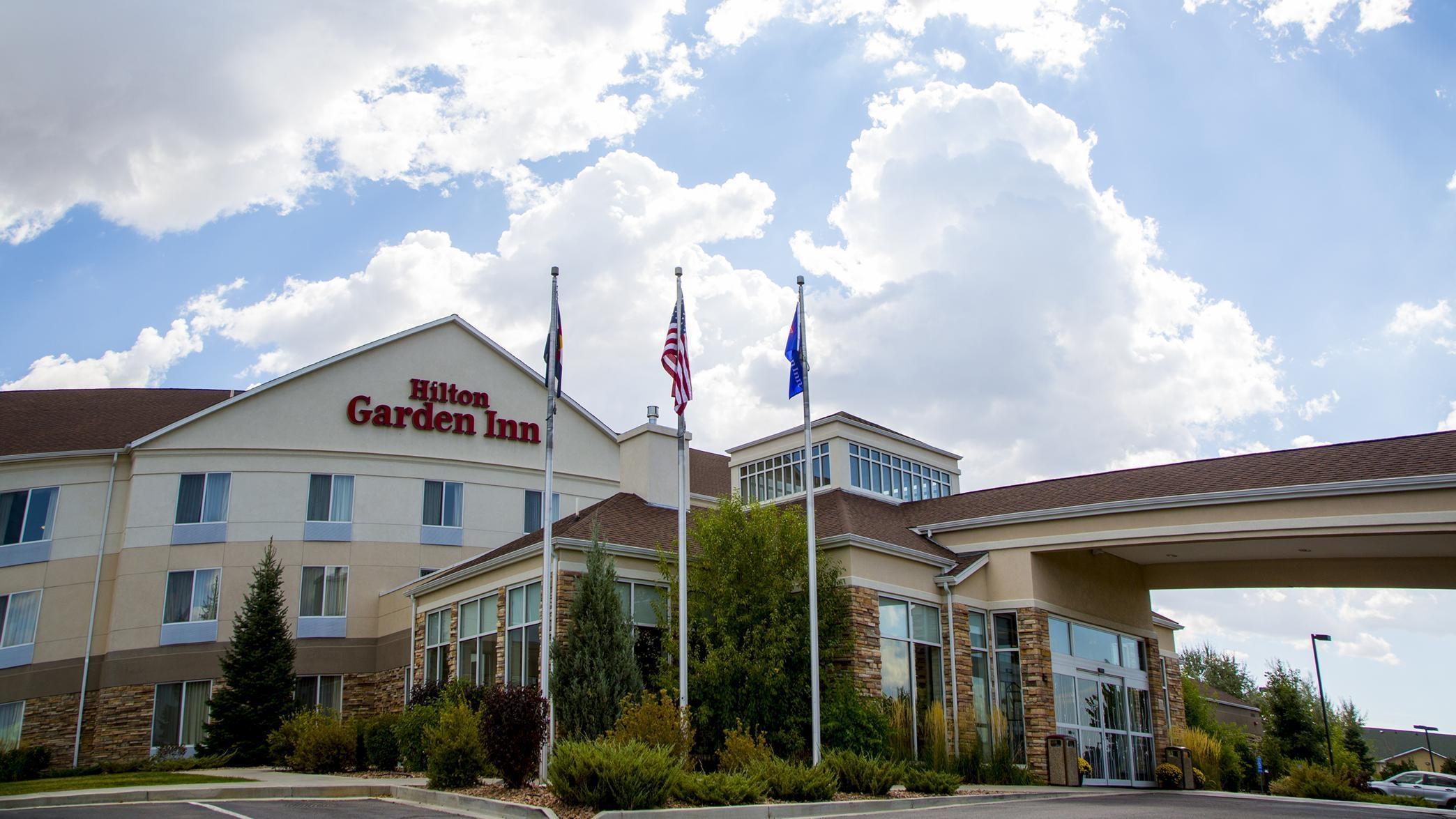 Hilton Garden Inn Colorado Springs Airport image 2