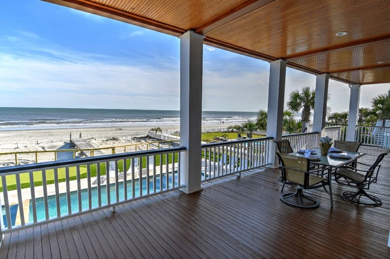 Isle of Palms Vacation Rentals by Exclusive Properties image 53