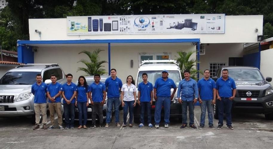 Gapcs Group, S.A.