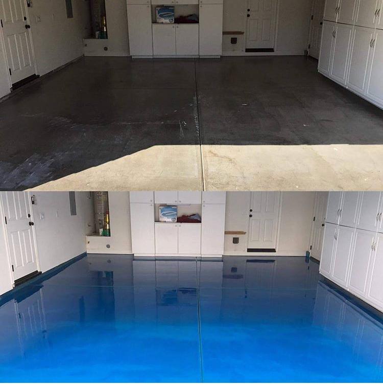 Turoc Concrete Designs image 9