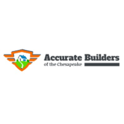 Accurate Builders Of The Cheaspeake