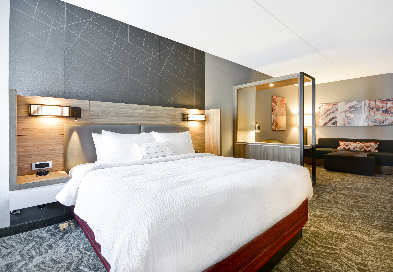 SpringHill Suites by Marriott Cincinnati Blue Ash image 11