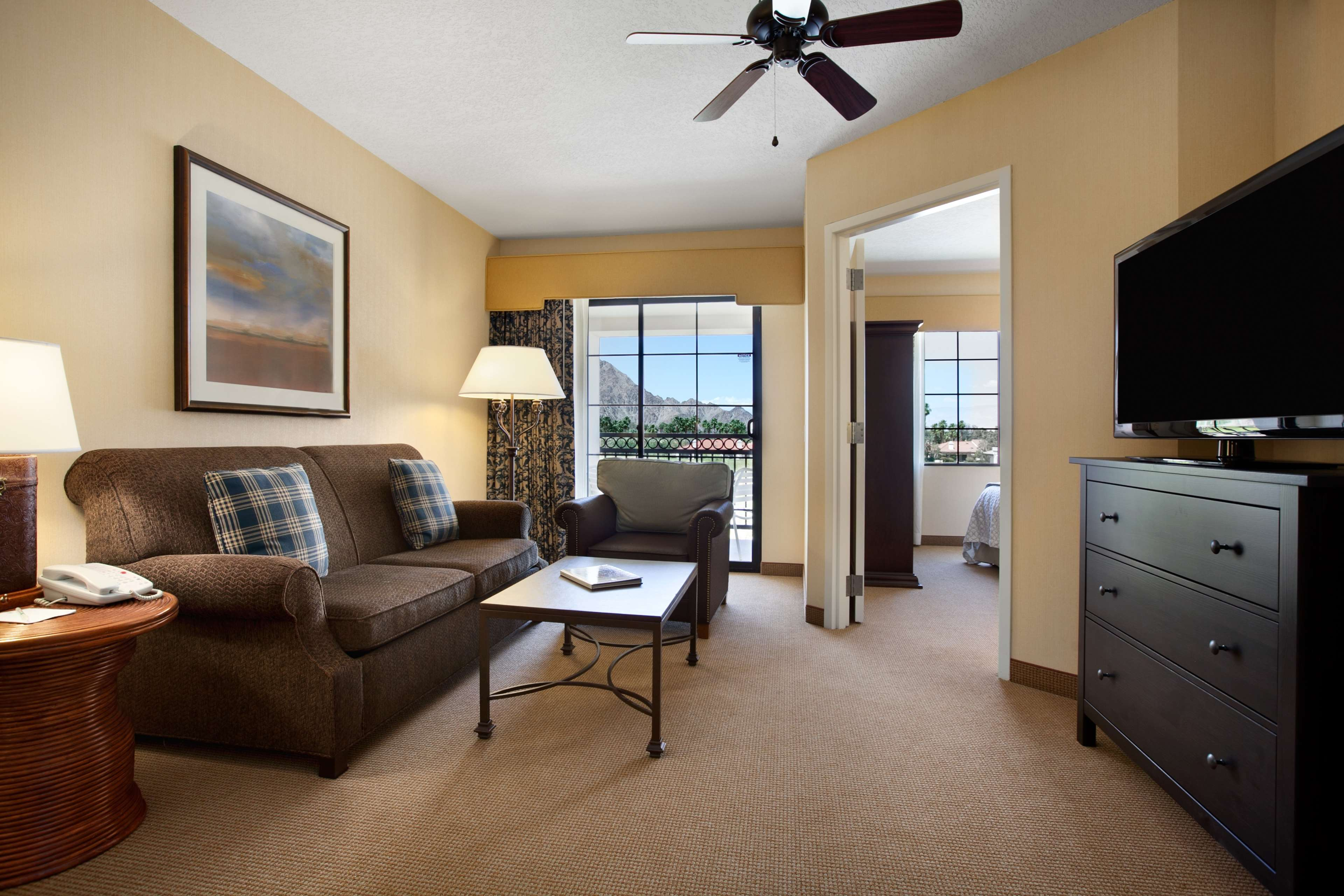 Embassy Suites by Hilton La Quinta Hotel & Spa image 18