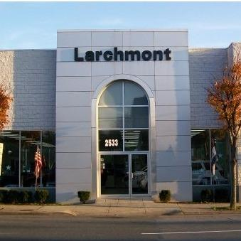 Larchmont Chrysler Jeep Dodge Ram