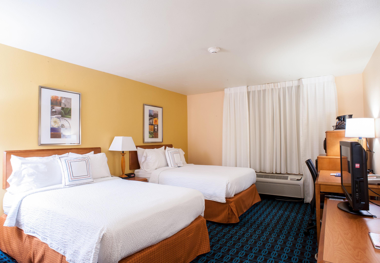 Fairfield Inn & Suites by Marriott Clovis image 12
