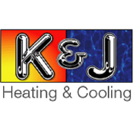 K & J Heating and Cooling
