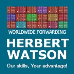 Logo Herbert Watson (Belgium)