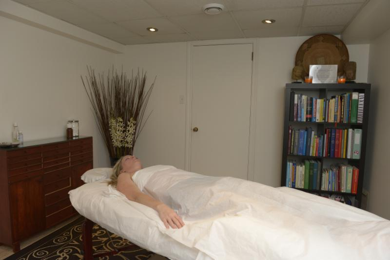Acupuncture Isabelle Chabot