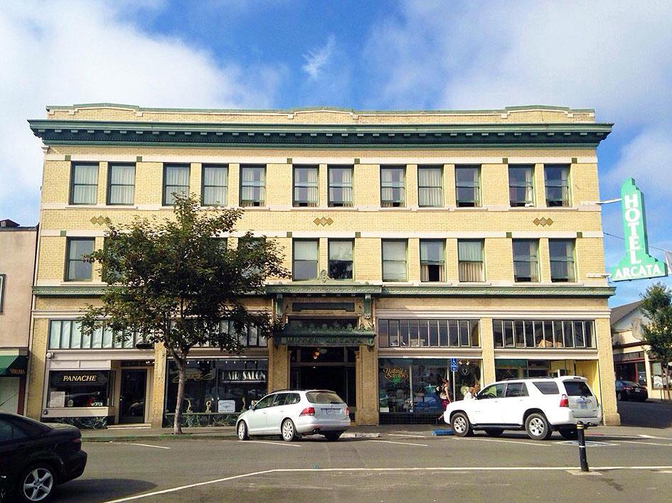 Hotel Arcata image 8