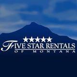 Five Star Rentals of Montana