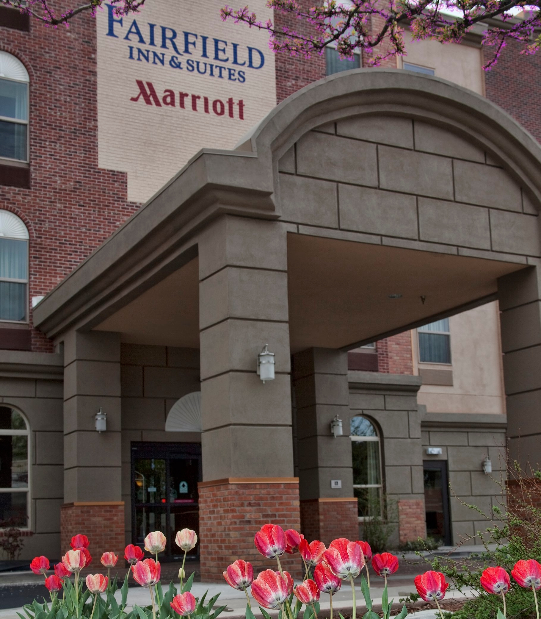 Fairfield Inn & Suites by Marriott Grand Junction Downtown/Historic Main Street image 11