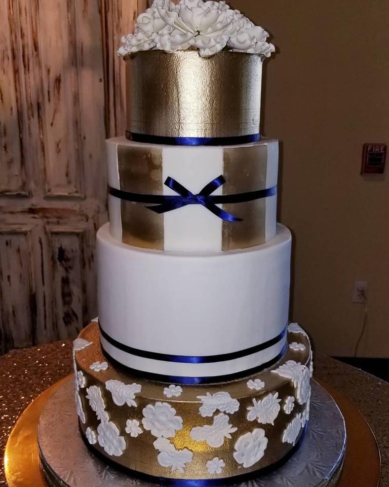 Wedding Cakes by Tammy Allen image 30
