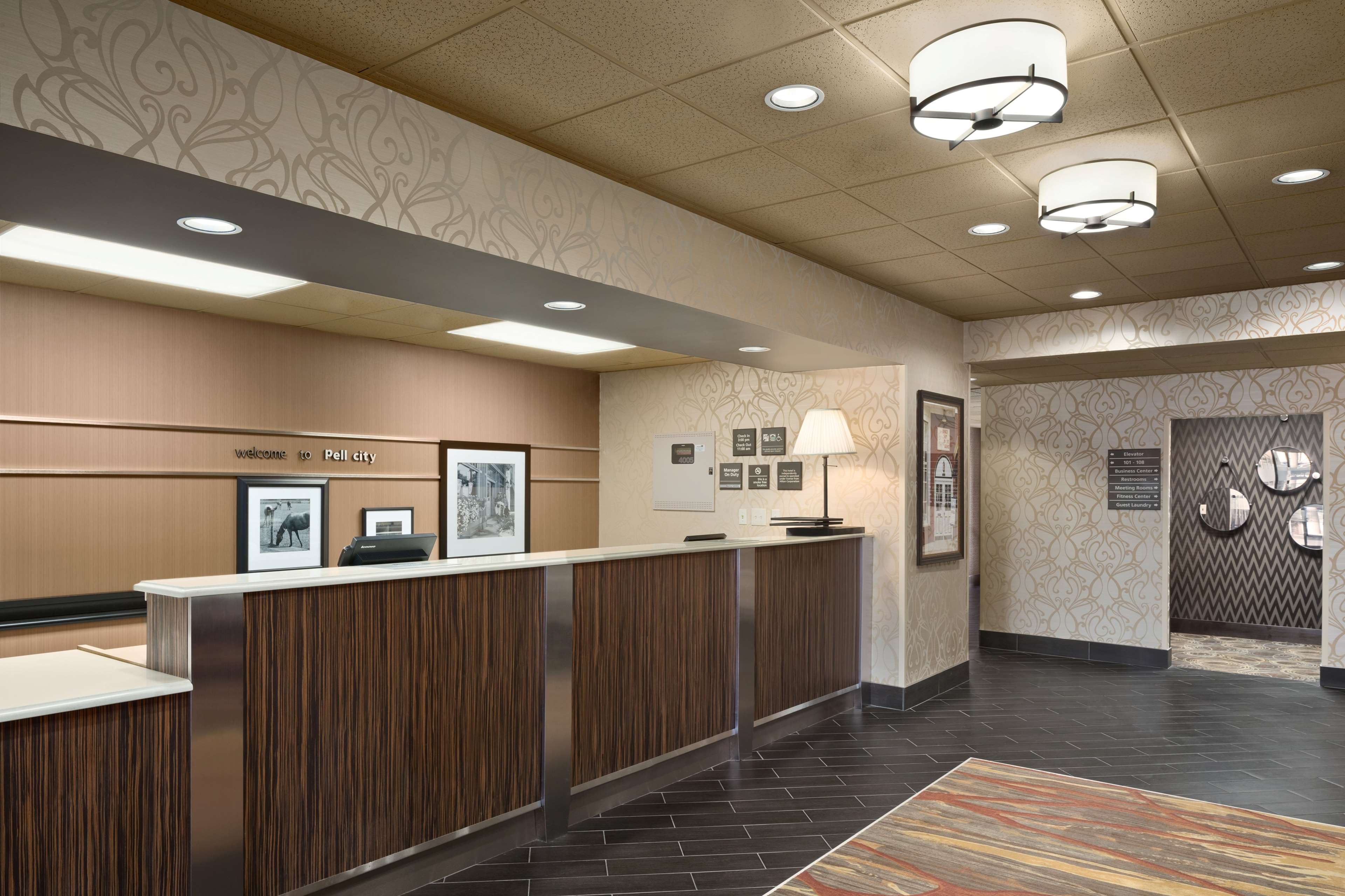 Hampton Inn Pell City image 5