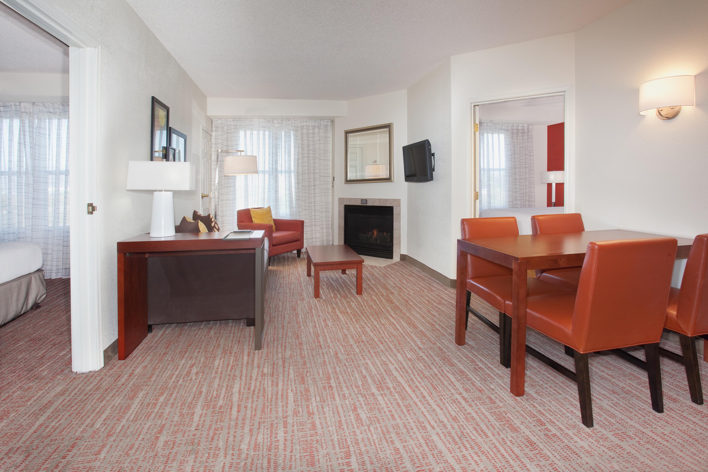 Residence Inn by Marriott Salt Lake City Airport image 5