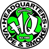 HQ Vape & Smoke -- Headquarters