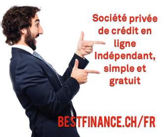 Best-Finance Sarl