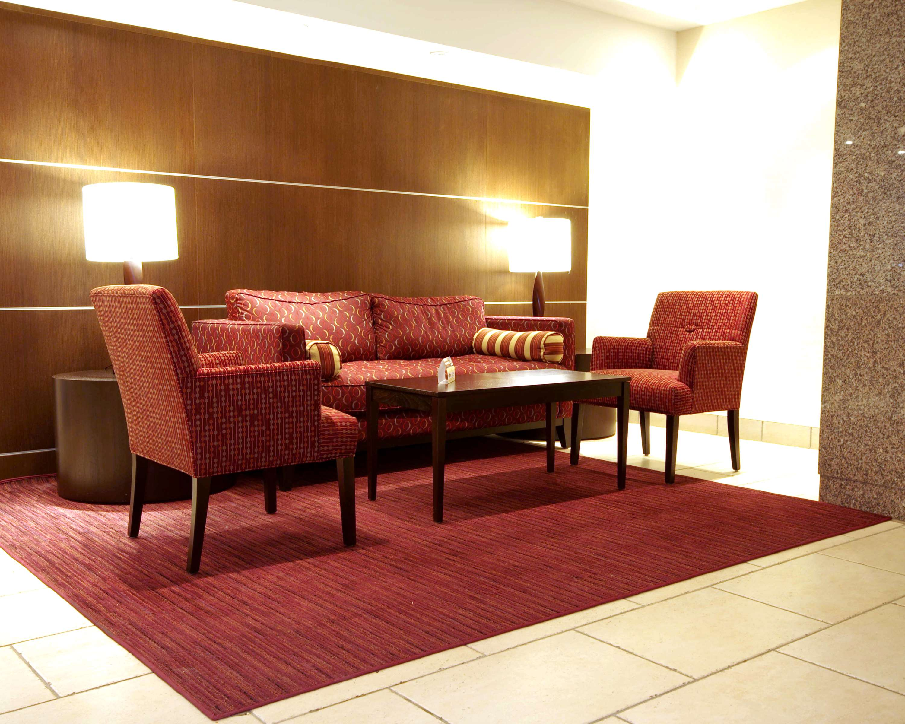 Best Western Plus Montreal Downtown-Hotel Europa à Montreal: Lobby