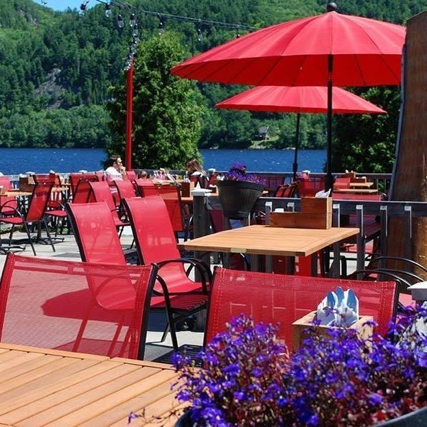 Restaurant la Marina de Saint-Jean