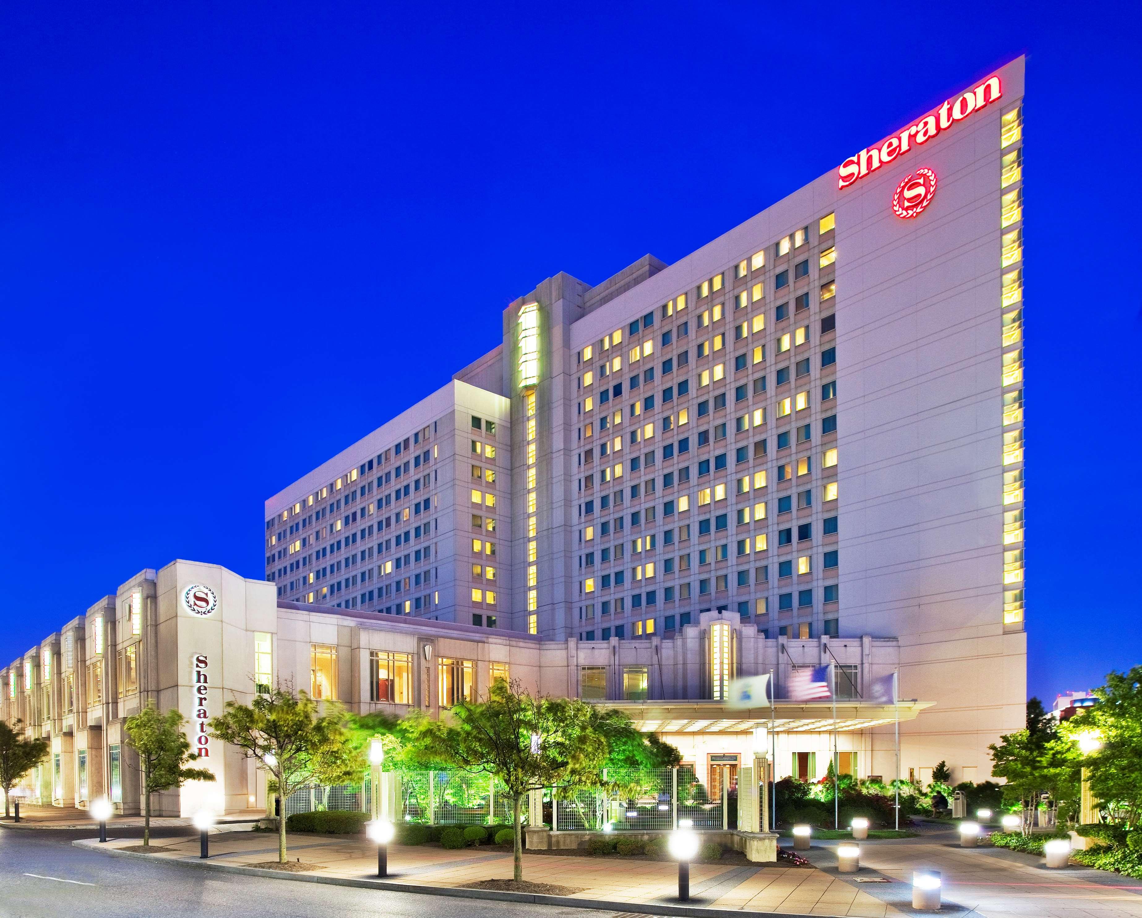 Sheraton Atlantic City Convention Center Hotel image 0