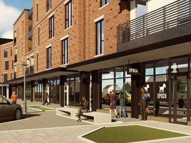Spark Apartments image 3