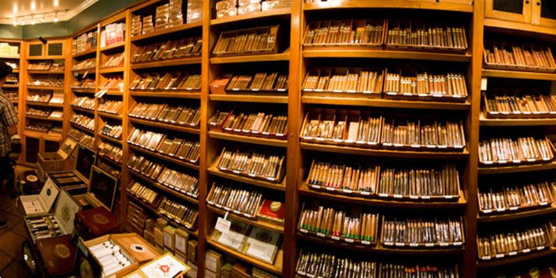 Lone Wolf Cigar Company image 0
