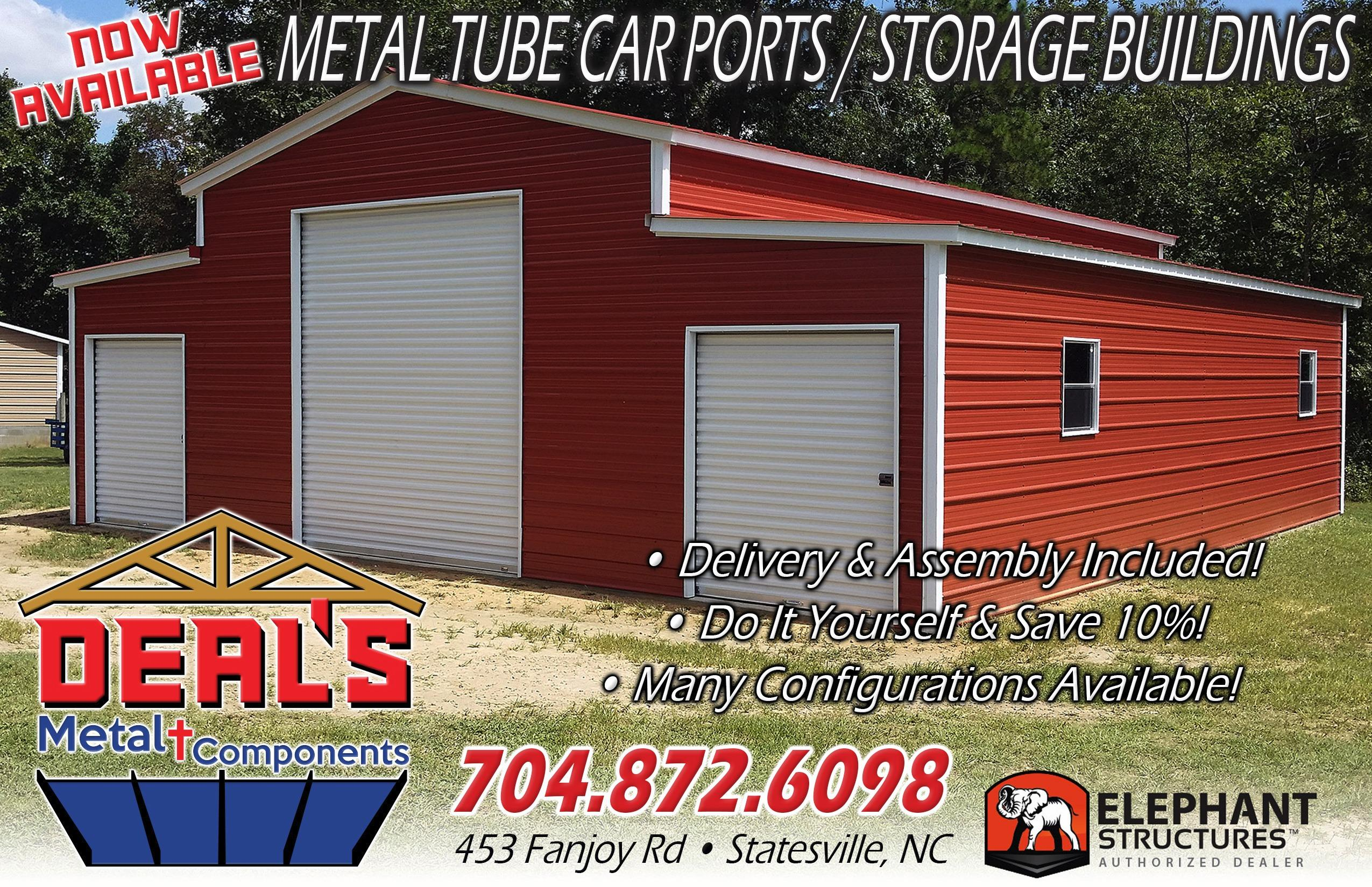 Deal S Metal In Statesville Nc Whitepages