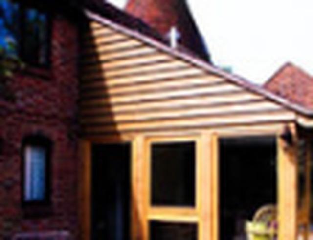 Orchard Building Contractors Ltd