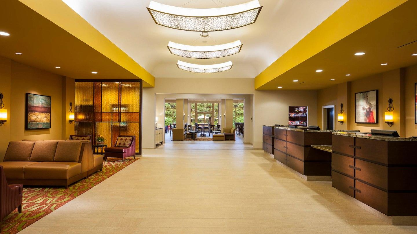 San Ramon Marriott image 2