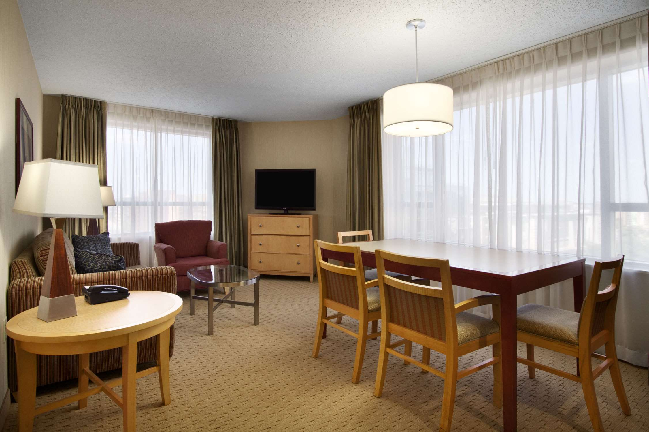 Embassy Suites by Hilton Washington DC Convention Center image 15