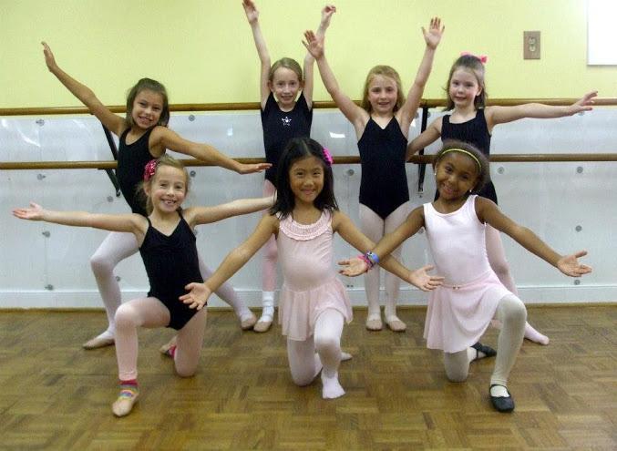 Wilson School of Dance image 5