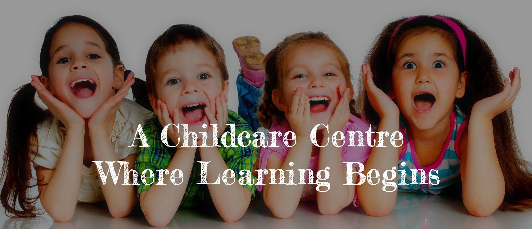 Strongsteps Children's Learning Centre