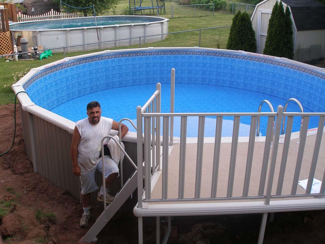 NJJ Pool Installations image 8