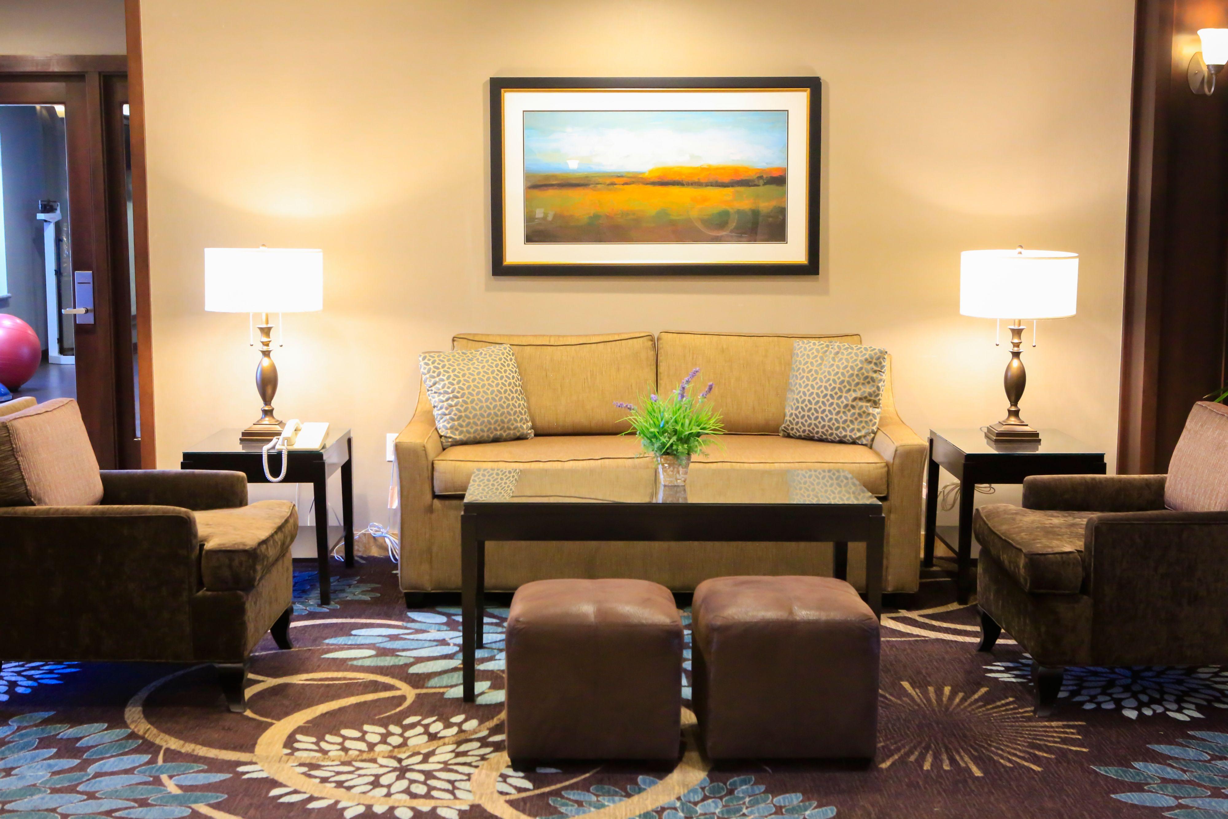 Staybridge Suites Silicon Valley-Milpitas image 9