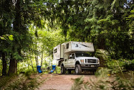 Chehalis RV & Camping Resort