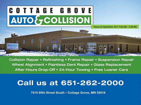 Cottage Grove Auto & Collision image 4