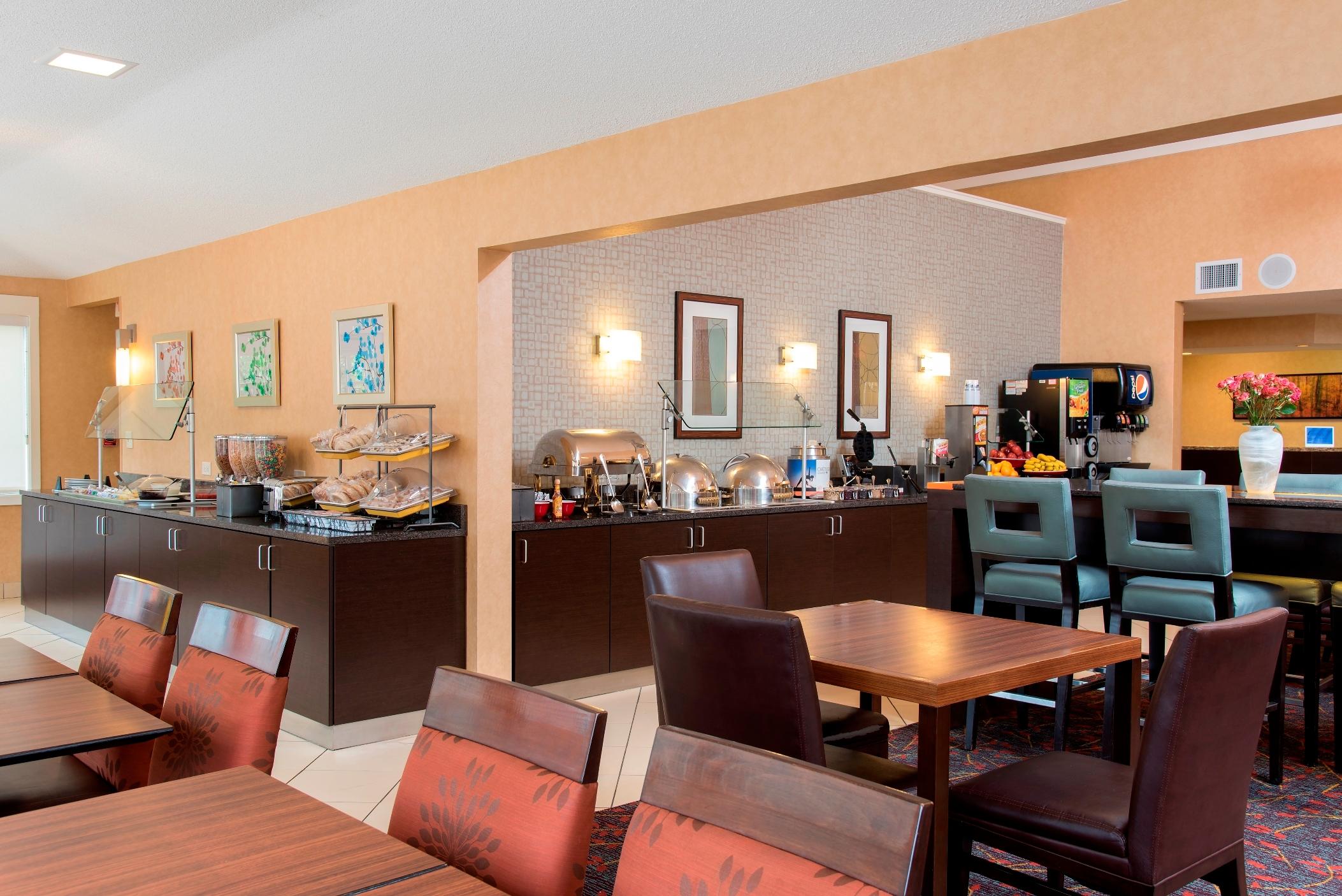 Residence Inn by Marriott Chicago Deerfield image 1