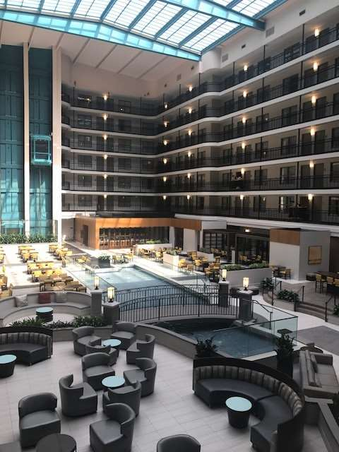 Embassy Suites by Hilton Anaheim North image 9