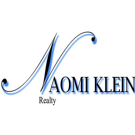 Naomi Klein Realty