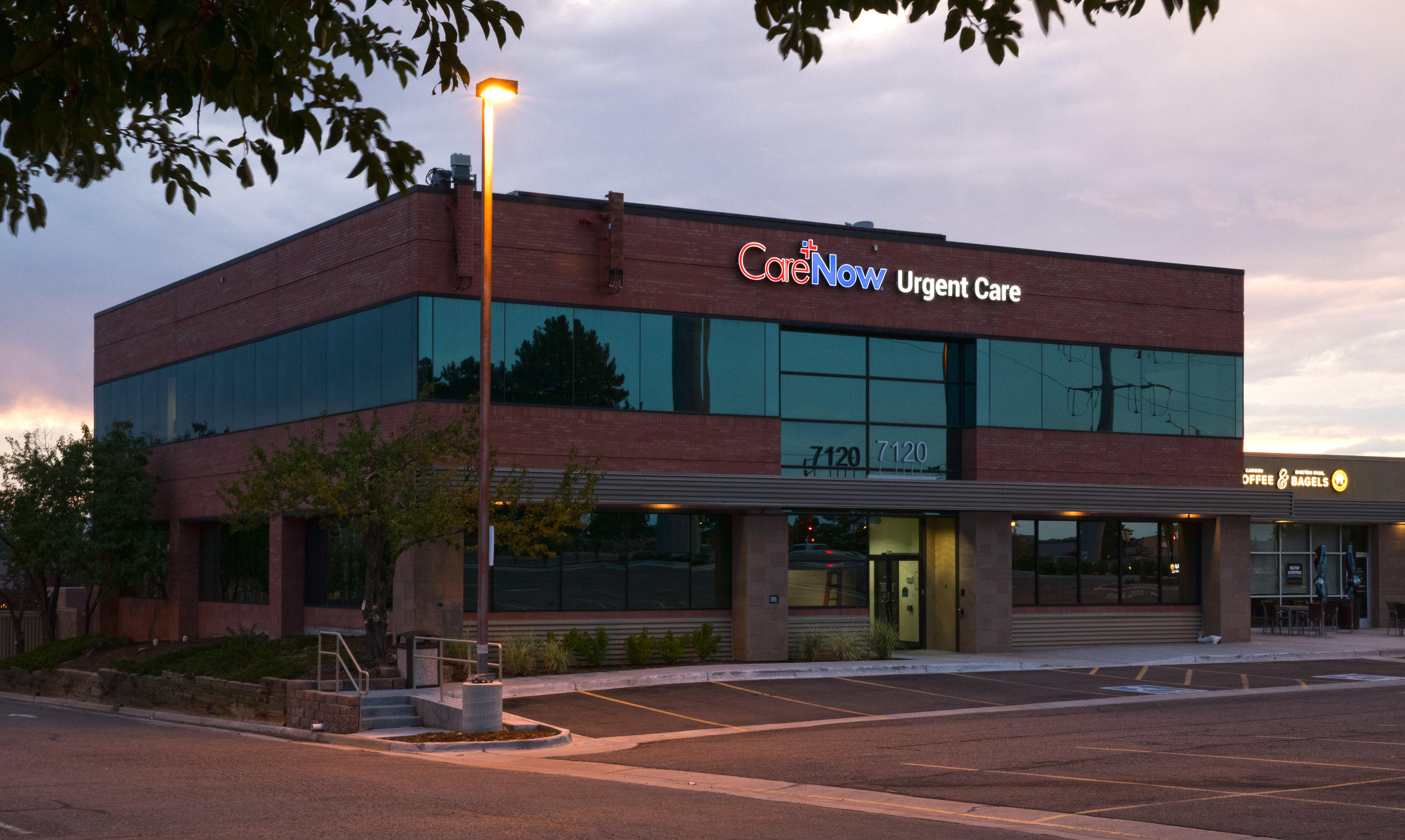 CareNow Urgent Care - Highlands Ranch image 0