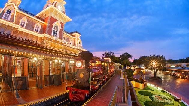 Walt Disney World® Resort image 39