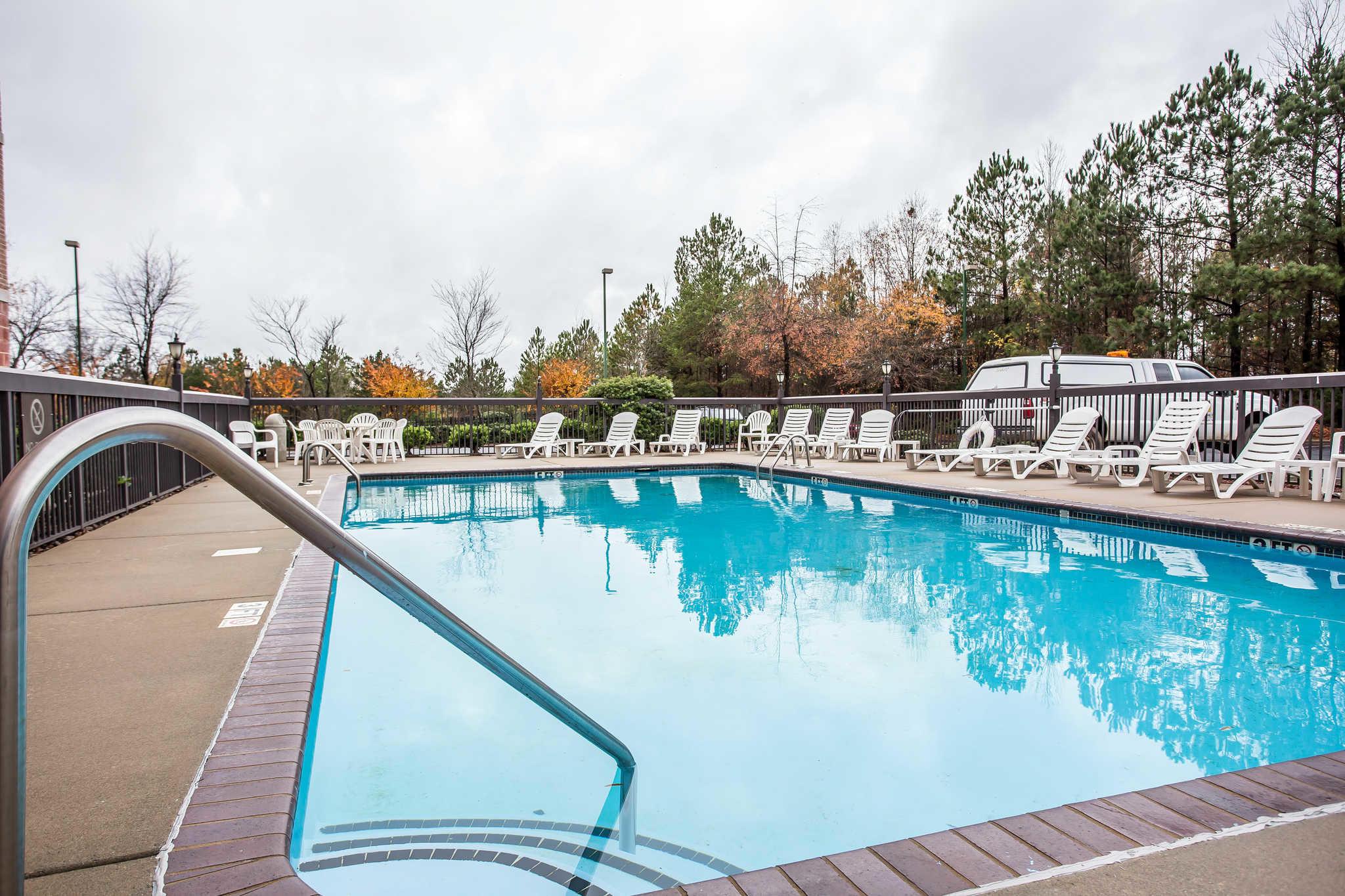 Comfort Inn & Suites Lake Norman image 28